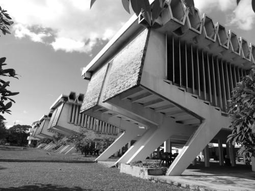 Architettura moderna in cambogia vann molyvann e il sogno for L architettura moderna